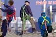 PPE個人防護用品CE認證高空產品檢測認證EN354安全繩EN358繩索EN362金屬鉤EN361