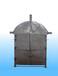 厂家提供生产矿用安全门防火栅栏门