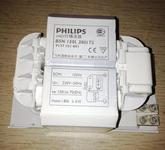 飞利浦BSN150L钠灯镇流器图片