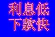 扬州广陵无抵押贷款凭身份证当场得款