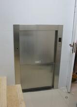 渭南传菜机销售服务有限公司渭南传菜梯TWJ200杂物电梯图片