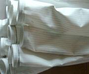 永净三防针刺毡除尘布袋图片