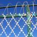 现货热镀锌刀片刺绳,刺丝滚笼网,BTO-22刀片刺丝网价格实惠