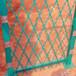 批发零售PVC包塑刀片刺绳,喷塑Y型支架,刺丝滚笼网量大有优惠