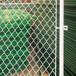 厂家定做铁丝网护栏,勾花编织防护网,笼式足球围栏,质量有保障