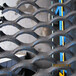 专业生产厂区钢板护栏网,钢板网隔离栅,钢板网防护栏,监狱隔离菱形网,价格便宜