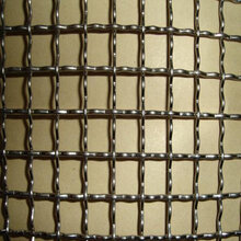 厂家专业生产矿筛轧花网,不锈钢筛网,价格实惠