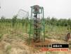 种树地钻机电线杆挖洞机电杆钻眼机