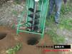 YF地钻机电杆挖坑机电线杆挖洞机农网改造工程