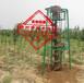 YF种树地钻机电线杆挖洞机电杆钻机眼机果树施肥机