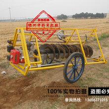 YF挖机增装动力头不破坏原车部件轻松实现一机多用YF专业挖坑机生产扬方机械电线杆挖洞机植树绿化果树施肥