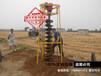 扬方生产销售各种型号挖坑机