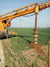 YF打洞机电线杆打洞机果树挖坑机地钻机厂家YF打孔机地下打孔机电杆挖坑机电线杆挖洞机