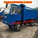 四驱爬山运输车低速载货四驱农用四不像运输车