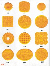 全自動餅干生產線400型餅干生產線圖片