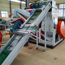 处理600公斤废线缆加工处理用自动铜米机新型铜米机环保铜米机图片