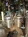 廠家處理二手不銹鋼反應釜二手5噸不銹鋼搪瓷反應釜反應釜參數