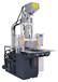 廠家直銷線材包膠注塑機銘鑫機械MX-350ST射出量特大熔膠效率高