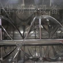 接觸物料不銹鋼混合機廠家圖片