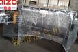 水粉混合机、粉液混合机、厂家直销不锈钢螺带专用混合机