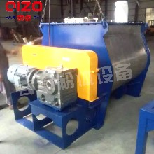 无重力混合机奇卓QZ-WZL-3000卧式混合机干粉加工专用混合机图片