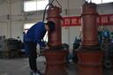 轴流泵立式潜水轴流泵天津潜成泵业轴流泵轴流泵型号