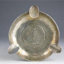 民国陶瓷烟灰缸哪里拍卖行情好价格高