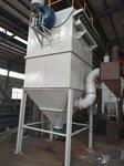 河北九州袋式除尘器沥青搅拌站专用除尘器生产厂商直销