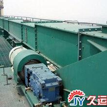 供应河南刮板输送机拉链机生产厂家质保一年图片