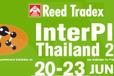 2018年泰国曼谷六月份国际塑料及橡胶机械展览会