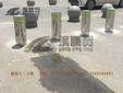 武汉液压升降柱湖北全自动升降路桩厂家升降路桩价格