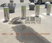 武汉液压升降柱湖北全自动升降路桩厂家升降路桩价格图片