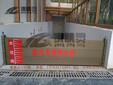 湖北专用防汛设备防汛挡水板铝合金防水板挡水板价格