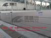 湖北专用防汛设备武汉挡水板批发铝合金防水板挡水板价格