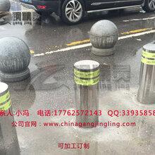 武汉路桩厂家武汉液压升降柱全自动升降路桩升降路桩价格图片