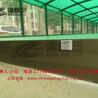 武汉防汛设施地铁出入口防洪门铝合金防洪挡水门挡水板首选武汉钢精灵