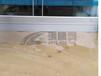武漢擋水板廠家不銹鋼防汛擋水板_防汛擋水板規格地下車庫防洪板