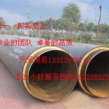 地埋聚氨酯保温螺旋钢管