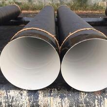 大港排水管道专用饮用水专用防腐钢管图片
