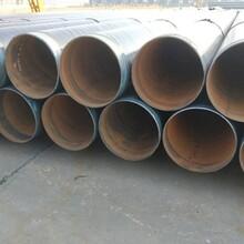 庆阳市政排水排污用防腐钢管图片