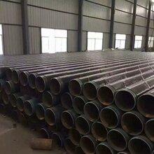 天津西青3pe防腐螺旋钢管厂家简介图片