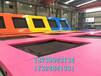 大型室外游乐设备儿童蹦极弹跳床双人多人游乐设备