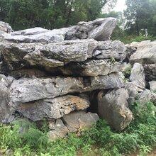 龙岩假山石盆景石英德石大英石