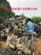 十堰批發景觀太湖石觀賞奇石