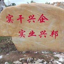臺南市天然景觀石自然石黃蠟石