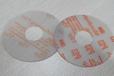 正品3M268L背胶圆3寸7/8寸9mic-100mic内孔研磨砂纸精密加工