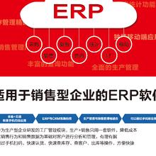 ERP软件已可试用图片