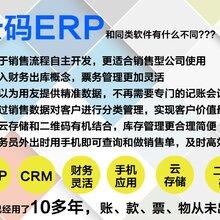 北京云码物联ERP图片