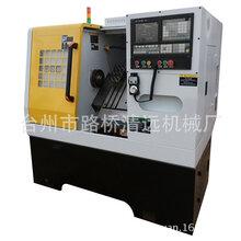 热销供应CNC400斜床身线轨斜床身线轨转塔数控车床