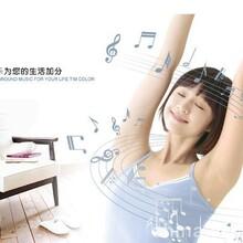 咸阳宝鸡智能家居背景音乐专业数字背景音乐单点背景音乐公司厂家图片